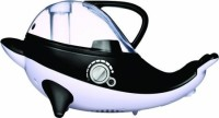 #2 rated in easy to use: Sunpentown Orca Ultrasonic Humidifier, scored 97/100