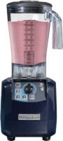 #1 rated in high quality: Hamilton Beach Commercial Tempest Bar Blender, scored 90/100