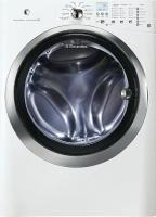 #2 rated in time efficient: Electrolux 4.1 cu. ft. Front-load Washer, scored 89/100