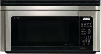 #2 rated in convection: Sharp 1.1 Cu.Ft. Over-the-Range Convection Microwave Oven, scored 0/100