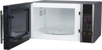 #3 rated in 1000 watt: Magic Chef 1.1 Cu. Ft. Countertop Microwave Oven, scored 87/100