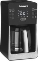 #3 rated in good looking: Cuisinart Crystal 14-Cup Programmable Coffee Maker, scored 98/100