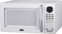 #5 rated in 1000 watt: Oster 1.1 Cu. Ft. Countertop Microwave Oven, scored 86/100