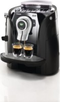 #5 rated in space efficient: Saeco Odea Giro Plus Fully Automatic Espresso Machine, scored 87/100