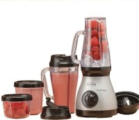 #1 rated in back to basics: Back to Basics Express Blender, scored 83/100