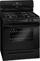 #5 rated in self-cleaning gas: Frigidaire Freestanding Gas Range, scored 84/100