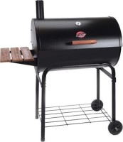 #3 rated in char-griller: Char-Griller 2222 Pro Deluxe Charcoal Grill & Smoker, scored 88/100