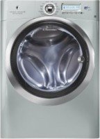 #4 rated in best front loading: Electrolux 4.4 Cu. Ft. Steam Front-Load Washing Machine, scored 87/100