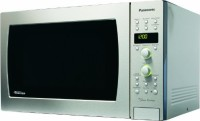 #4 rated in convection: Panasonic Prestige 1.5 Cu. Ft. Countertop/Built-In Convection Microwave Oven, scored 0/100
