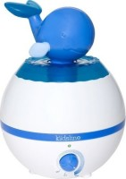 #5 rated in nice looking: Kids Line Ultrasonic Cool Mist Humidifier, Whale, scored 88/100