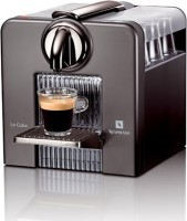 #2 rated in best pod: Nespresso C185T Le Cube Automatic Espresso Machine, scored 90/100
