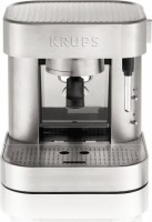 #1 rated in inexpensive: Krups XP601 Mechanical Espresso Machine - Die Cast, scored 87/100