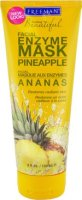 #5 rated in under $20: Freeman Feeling Beautiful Pineapple Enzyme Facial Mask, 6 oz, scored 86/100