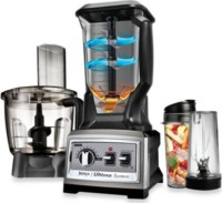 #1 rated in best value: Ninja BL820 Ultima Kitchen System, scored 92/100