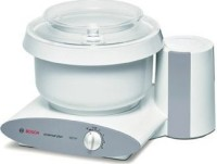 #1 rated in for dough: Bosch Universal Plus Kitchen Machine, scored 100/100