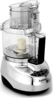 #3 rated in 9-cup: Cuisinart Prep 9 9-Cup Food Processor, scored 83/100