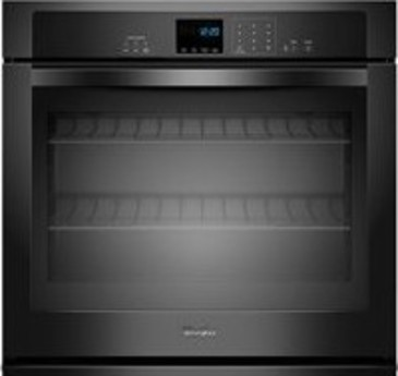 "Whirlpool 27"" Single Electric Oven"