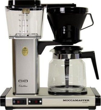 Technivorm Moccamaster Coffee Brewer (KB-741)