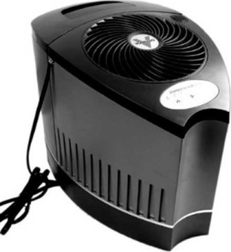 Vornado HU1-0021-28 Whole Room Humidifier With 1.8 Gallon Capacity