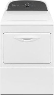 Whirlpool Cabrio 7.4 cu. ft. Electric Dryer