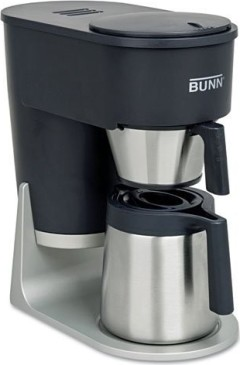BUNN 10-Cup Thermal Coffee Maker