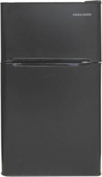 Ft. 2 Door Refrigerator