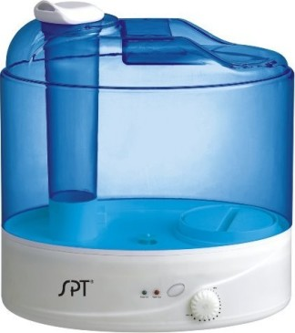 SPT SU-2020 Ultrasonic Humidifier, 2-Gallon