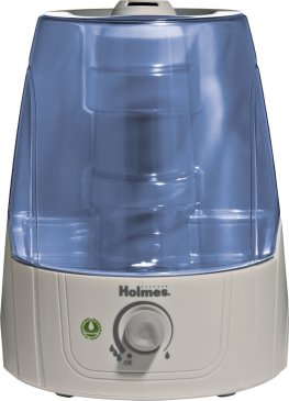 Holmes HM2610-TUM Ultrasonic Filter-Free Humidifier