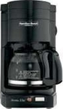 Hamilton Beach 4-Cup Coffee Brewer HDC500B