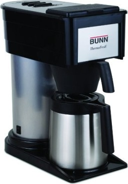 BUNN BTX ThermoFresh 10-Cup Thermal Coffeemaker