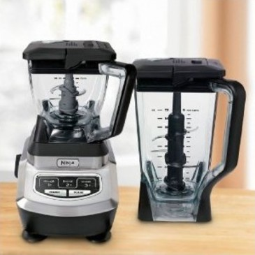 Ninja Kitchen System 1100 Food Processor - User Opinions and ...