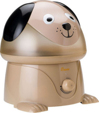 Bundle-70 Crane Dog Humidifier (3 Pieces)