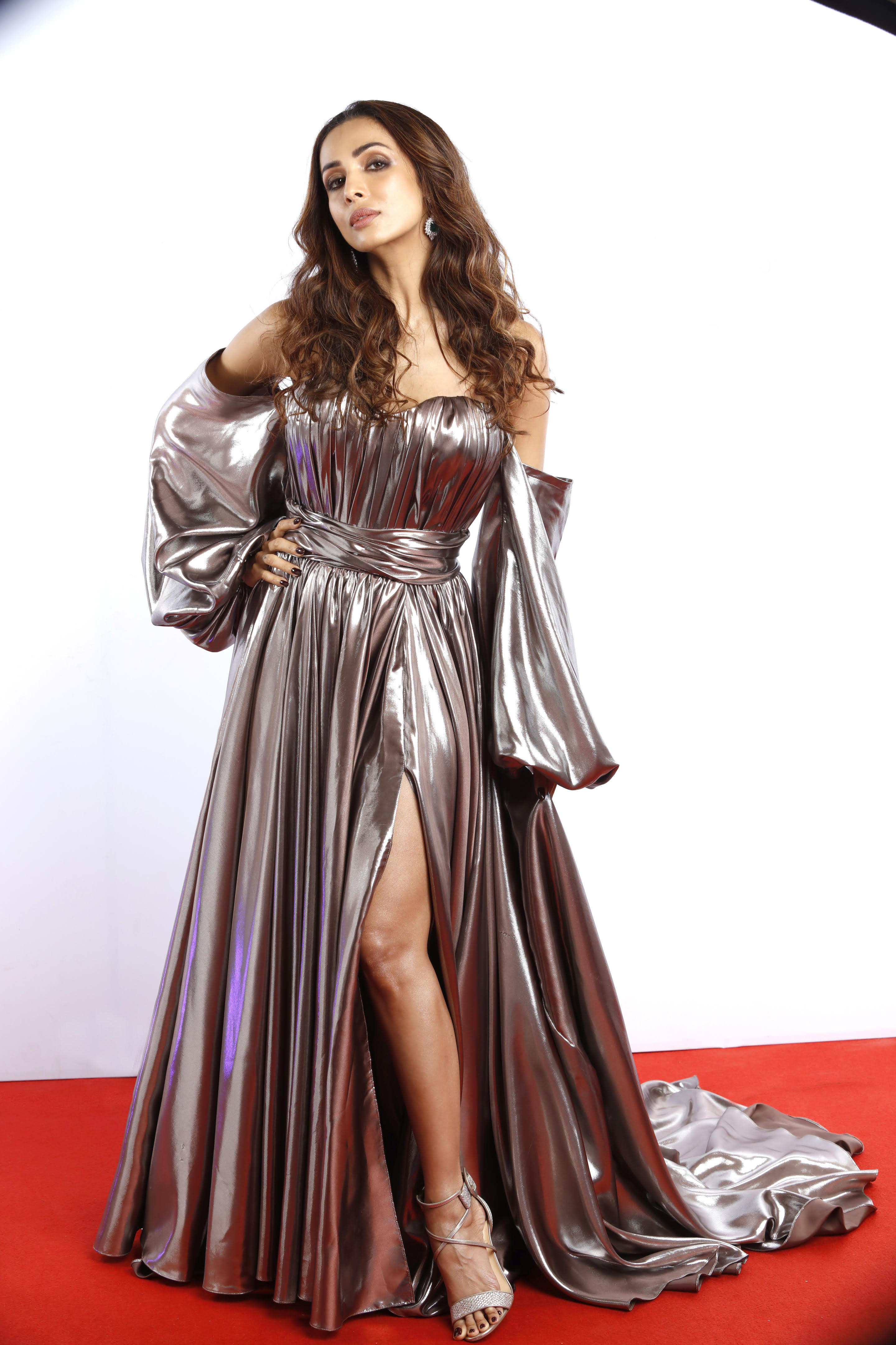 Malaika's images from MMTV awards in cochi
