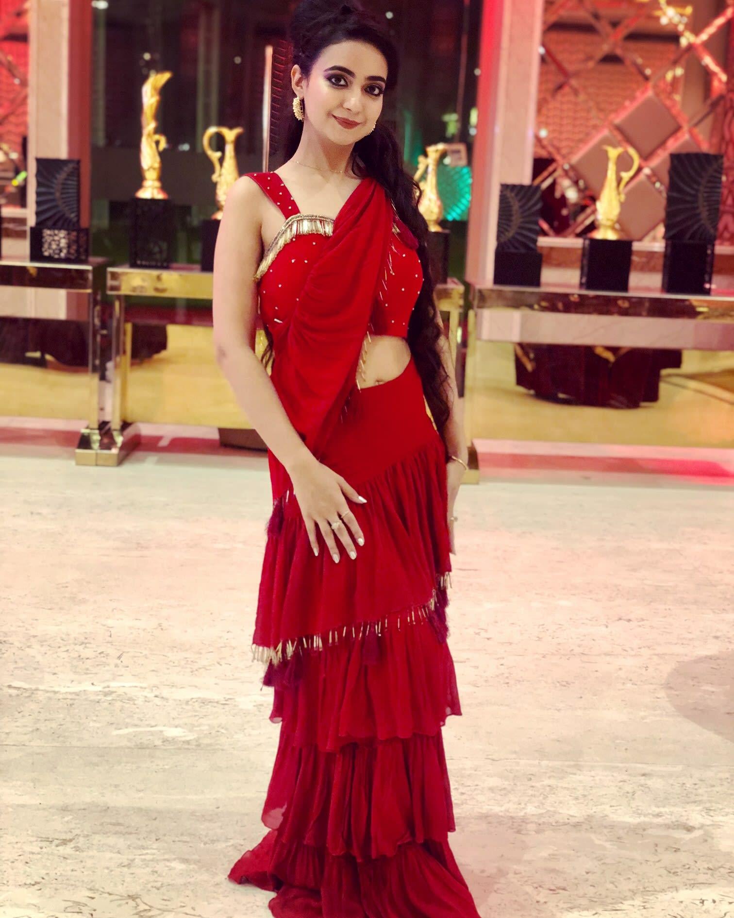 Bhoomika Mirchandani
