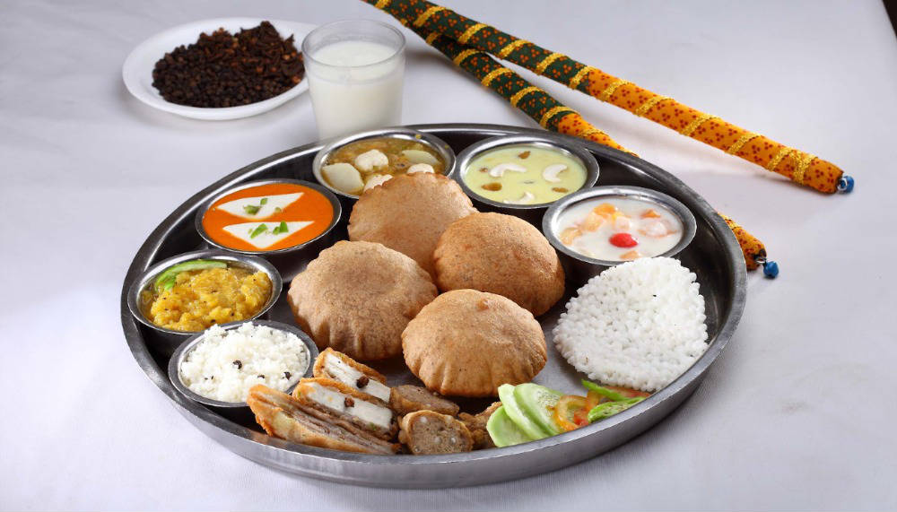 navratri-special-thali-haldiram-iskcon2014