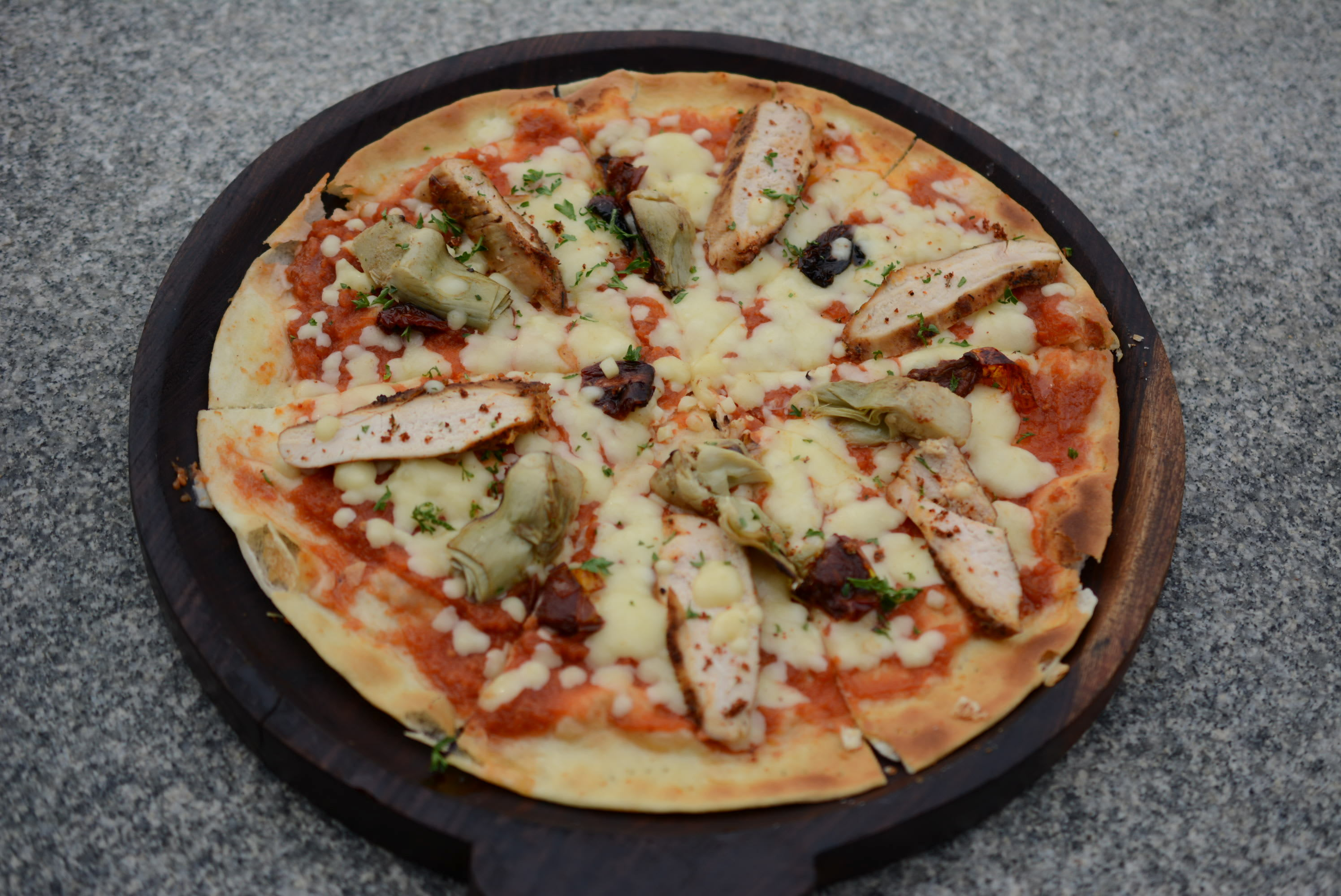 3 JEON-PIZZA