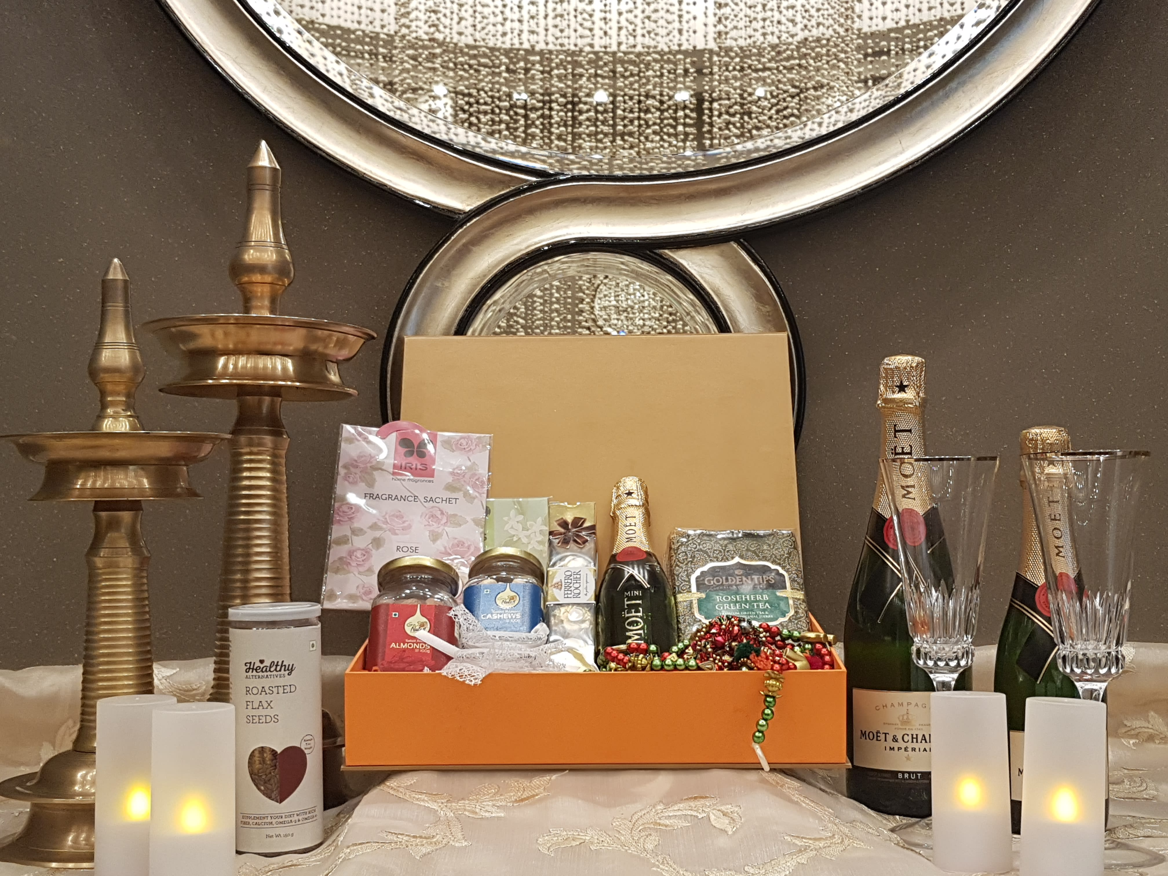 Diwali Hamper from JW Marriott Hotel Bengaluru (3)