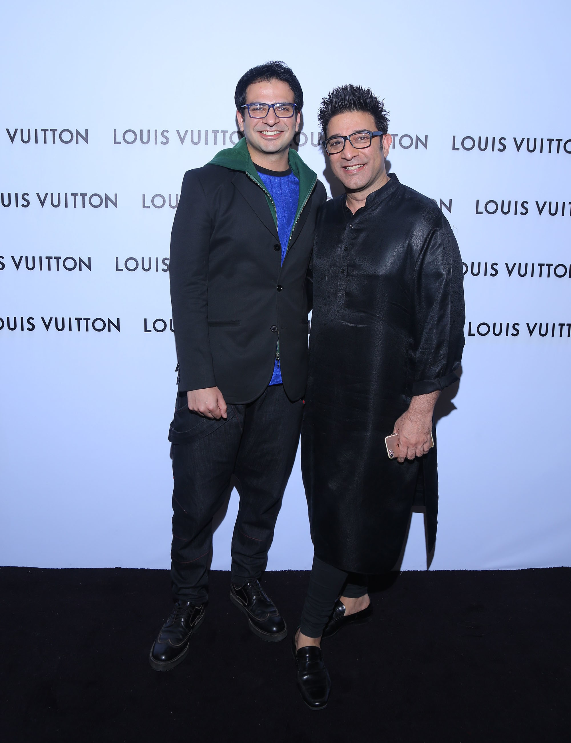 Rahul Arora & Suneet Verma