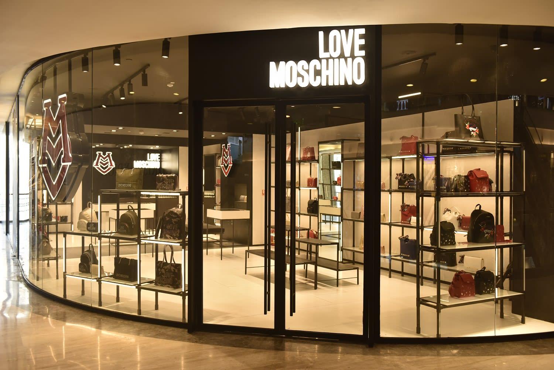 Love Moschino_Store shot 5