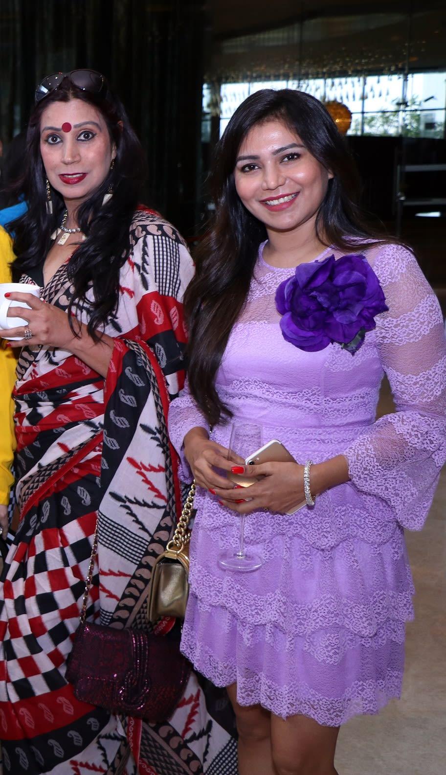 raveena-jhulka-verma-with-deepika-krishna