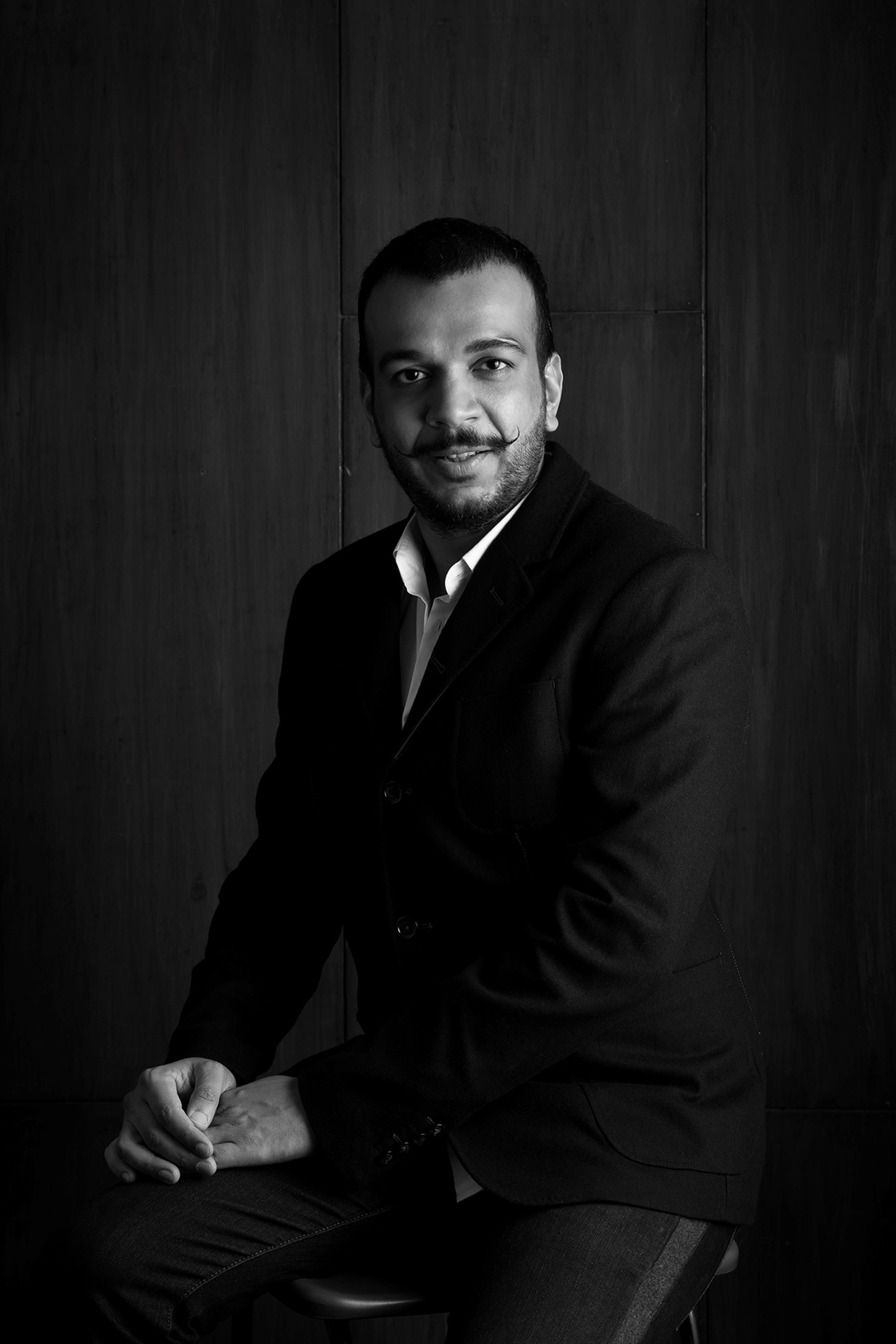Amit Aggarwal – Profile Picture