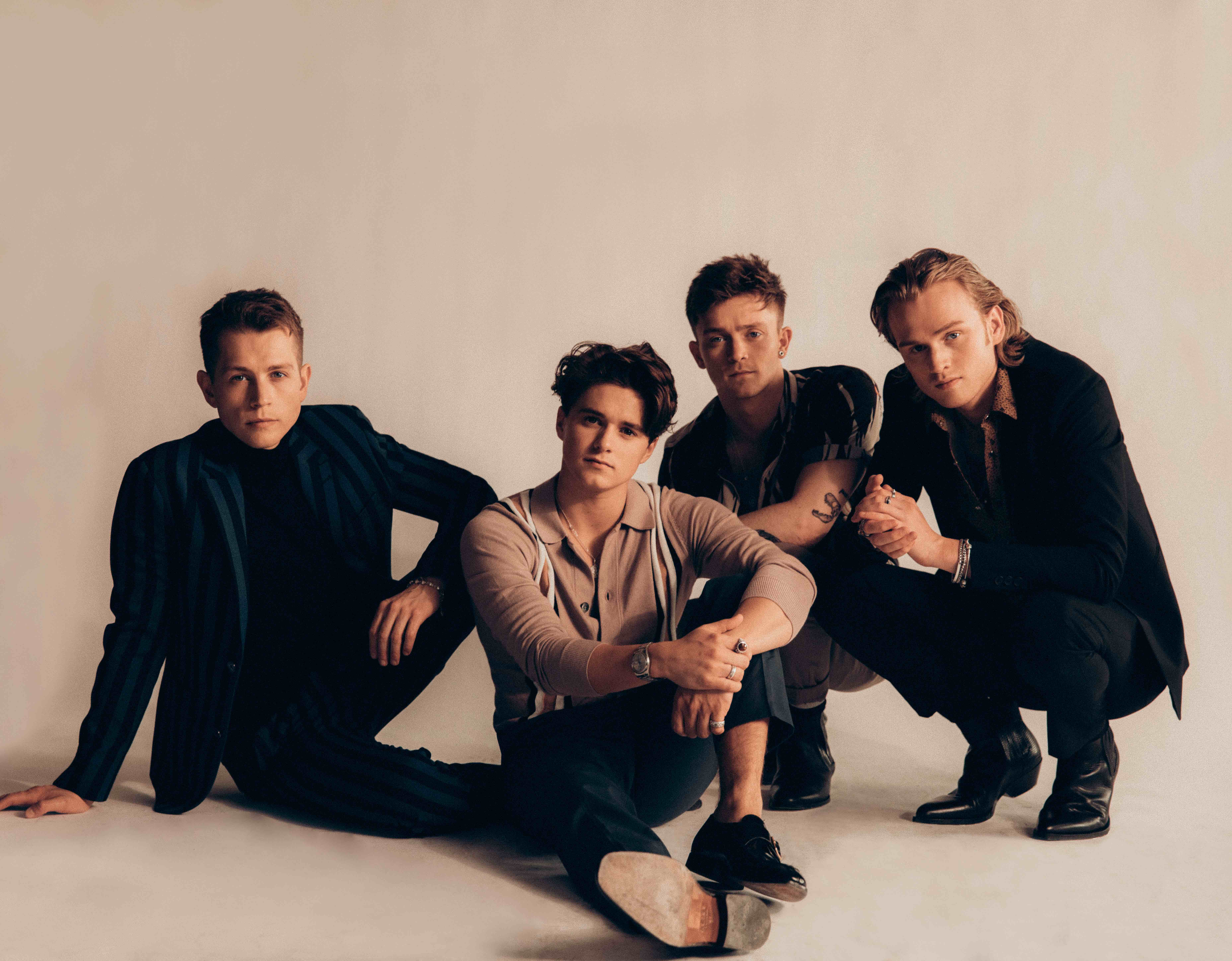 The Vamps- Pic