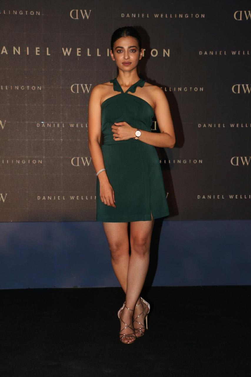 Radhika Apte wearing Lola by Suman B(3)