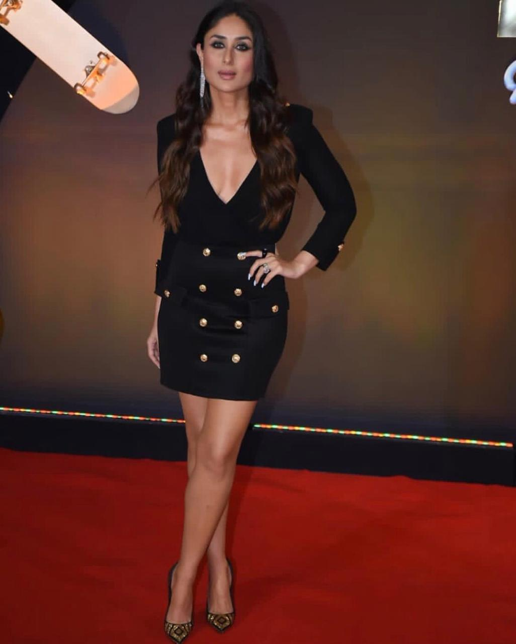 Kareena Kapoor Khan wearing Joolry by Karishma Mehra (1)