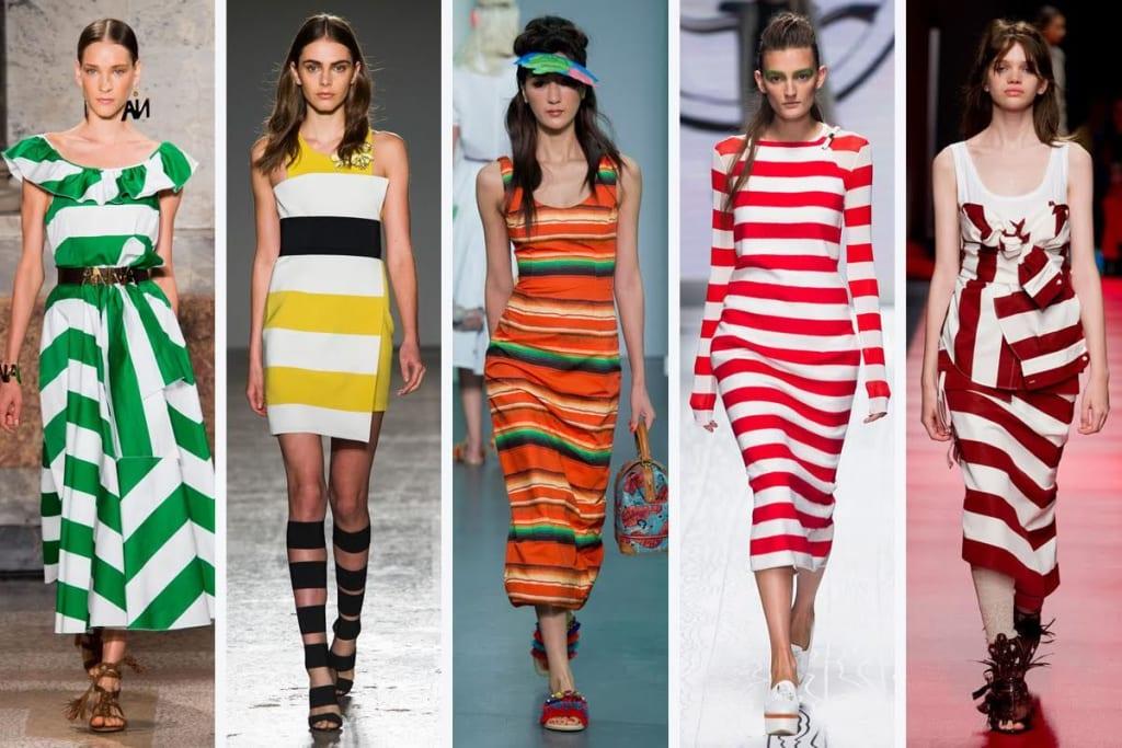 bold-stripes-catwalk-runway
