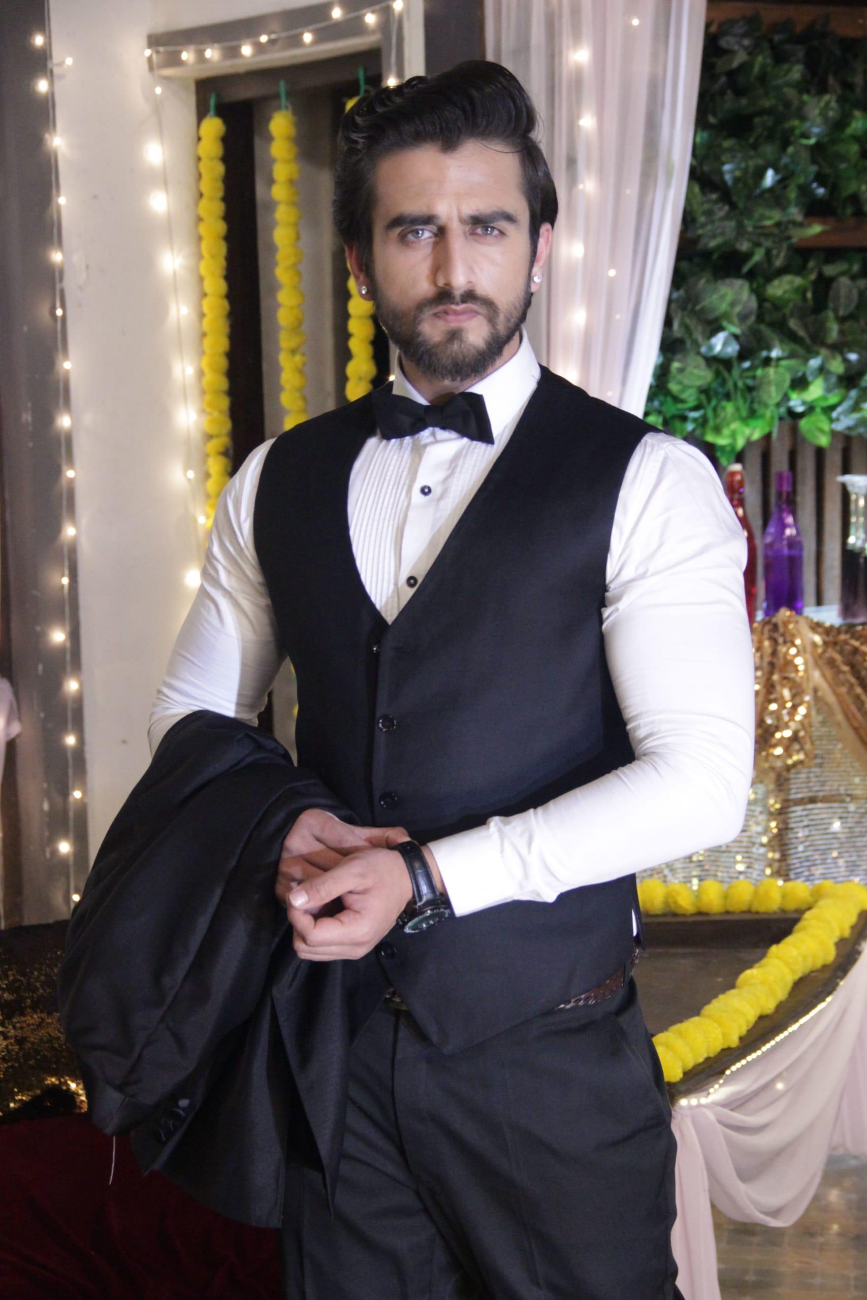 Zayn Ibad Khan