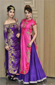 Festive Collection by Designer Payal Sethi