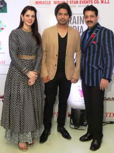 mrs-palka-grover-singer-ankit-tiwari-and-mr-gaurav-grover-chairman-miracle-solutions