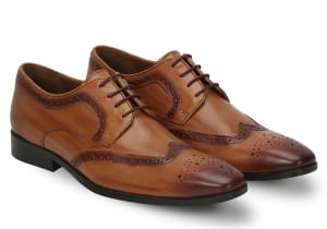 wooden-look-burnished-tan-leather-full-brogue-wingtip-shoes-by-brune-rs-6999