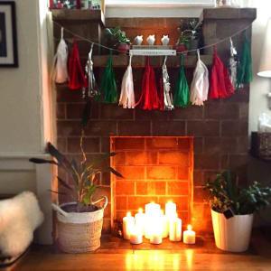 3. Illuminate your living room. - Copy
